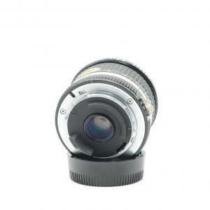Nikon 20mm f/2.8 Ai-S