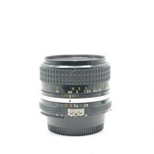 Nikon 35mm f/2.8 AI-s