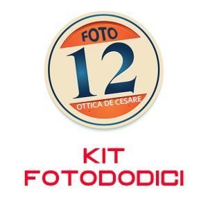 Kit Fotododici
