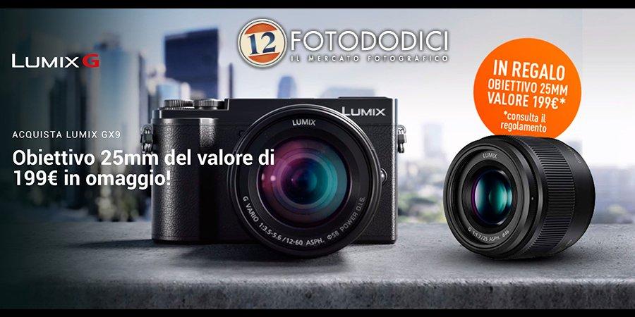 Offerta-LumixGX9-ott2019