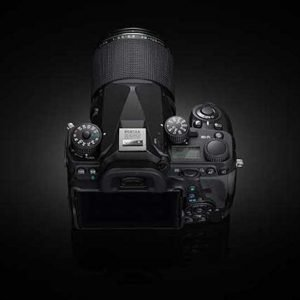 PENTAX KP Body Black Limited Edition 100 years