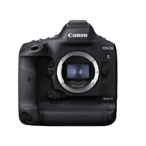 Canon EOS-1D X Mark III – Garanzia Canon Italia