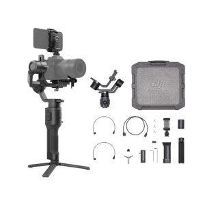 Panasonic Lumix GH5 12-60 Leica + Ronin SC Combo