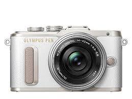 Olympus E-PL8 14/42 EZ – Garanzia Polyphoto