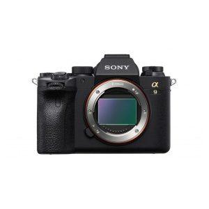 Sony a9 II – Garanzia 2+1 Sony Italia