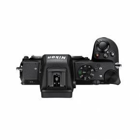Nikon Z50 – Garanzia Nital Italia