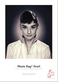 Hahnemuhle Photo Rag® Pearl gr320 A3+ x25