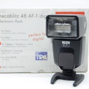 Metz Mecablitz 48 AF-1