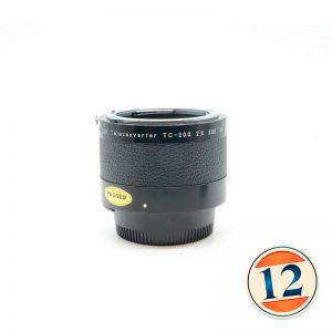 Nikon Teleconverter TC-200 x2