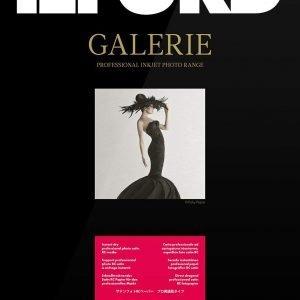 Ilford Prestige Lustre – Carta fotografica 260 g. 13 x 18,