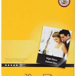 Kodak 5740-089 Ultra Premium Photo Paper 13X18