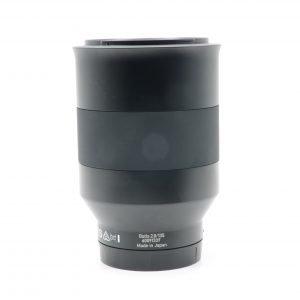 Zeiss Batis 135mm f/2.8 x Sony