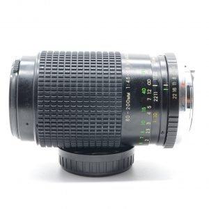 Cosina SMC 80-200mm f/4.5 PK