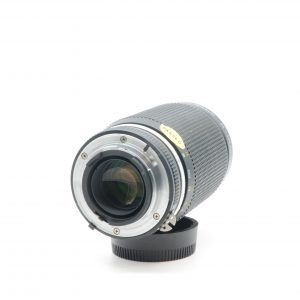Nikkor Zoom Ais 35-135 Macro f 3.5-4.5