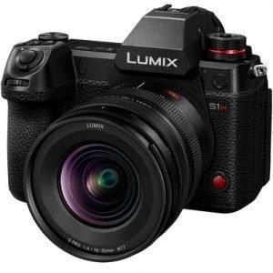 Panasonic Lumix S PRO 16-35mm f4.0 – Garanzia 4 anni Fowa