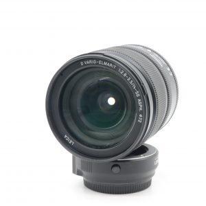 Panasonic Leica D Vario-Elmarit 14-50mm f/2.8-3.5 OIS + Anello Micro