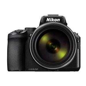 Nikon Coolpix P950 – Garanzia 4 anni Nital italia