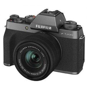 Fujifilm X-T200 – Garanzia Fujifilm Italia