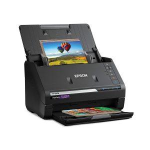 Epson Scanner FF-680W