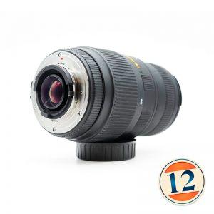 Sigma 70-300mm F4-5.6 DG Macro ( Nikon )