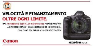 Canon Interessi 0