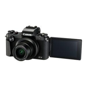 Canon PowerShot G1 X Mark III – Garanzia Canon Italia