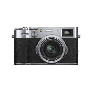 Fujifilm X100V – Garanzia Fujifilm Italia