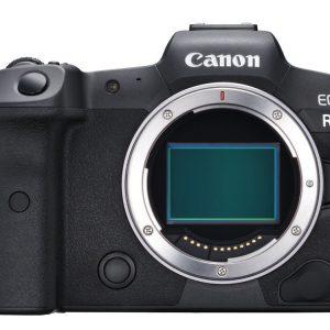 Canon EOS R5 – Garanzia Canon Italia