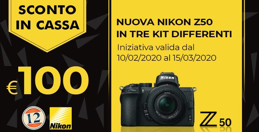 nuova-nikon-Z50