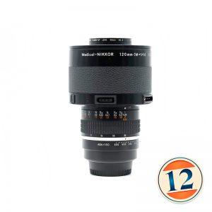 Medical-Nikkor 120 mm f/4