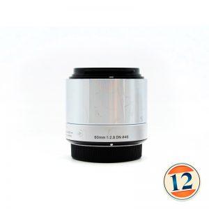 Sigma 60mm f/2.8 DN  ( Olympus )