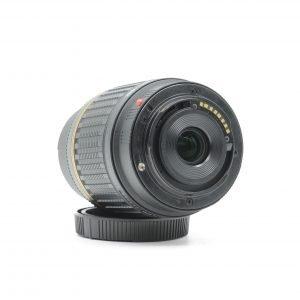 Tamron AF 55-200mm f/4-5.6 x Sony