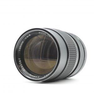 OLYMPUS AF 35-70mm f/3.5-4.5