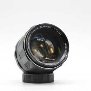 Pentax 42×1 SMC Takumar 85mm f/1.9