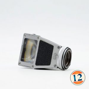 Leica Visoflex con PentaPrisma 150