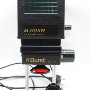 DURST 370 BW INGRANDITORE + OBB COMPONAR C 50mm F3.5
