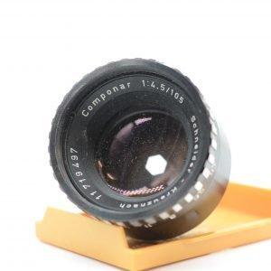 Componan 105mm f4.5 x Ingranditore !