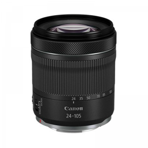 Canon RF 24-105mm F4-7.1 IS STM – Garanzia Canon Italia