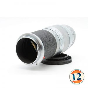 Leica M 135mm F 4.5 Hektor