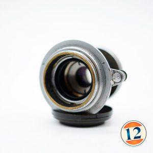 Russar 50 mm f 3.5 Rientrante 39×1