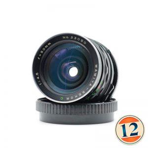 Mamiya Sekor 50mm f/4.5