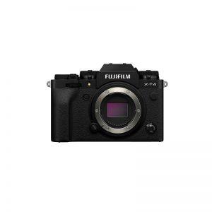 Fujifilm X-T4 – Garanzia Fujifilm Italia – CashBack 200€ 30/06/2021