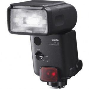 Sigma Flash elettronico EF-630 x nikon-canon-sigma – Garanzia M-Trading