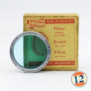 Rollei Filtro Celeste 28,5