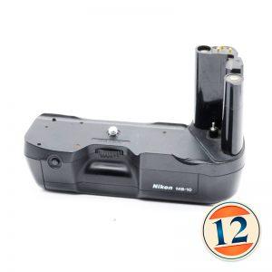 Nikon Impugnatura MB 10