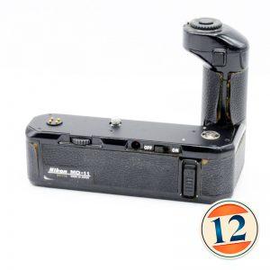 Nikon MD-11 Motor Drive