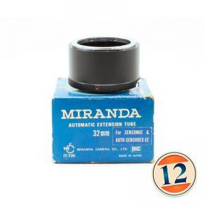 Miranda Tubo Prolunga 32 mm