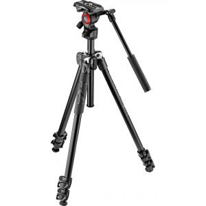 Manfrotto MK290LTA3-V Kit 290