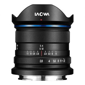 Laowa Venus Optics obiettivo 9mm f/5.6