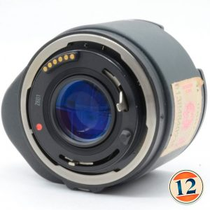 Canon AC 1.8/50mm X Canon T80